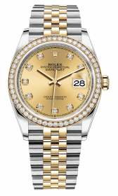 Rolex Datejust 36 mm 116243