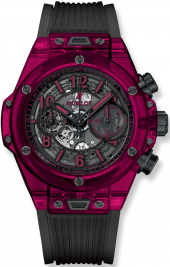 Hublot Big Bang Unico Red Sapphire 45 mm 411.JR.4901.RT