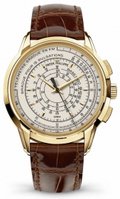 Patek Philippe 175th Commemorative Anniversary 5975J-001