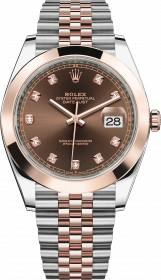 Rolex Datejust II 41 mm 126301
