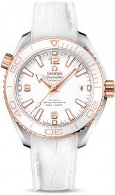 Omega Seamaster Planet Ocean 600M Co-Axial Master Chronometer 39.5 mm 215.23.40.20.04.001