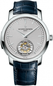 Vacheron Constantin Traditionnelle Minute Repetear Tourbillon 44 mm 6500T/000P-9949