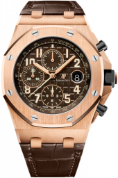 Audemars Piguet Royal Oak Offshore Selfwinding Chronograph 42 mm 26470OR.OO.A099CR.01