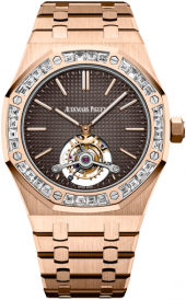 Audemars Piguet Royal Oak Tourbillon Extra-Thin 41 mm 26516OR.ZZ.1220OR.01