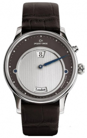Jaquet Droz Magestic Les Douze Villes The Twelve Cities 40.5 mm J010124201