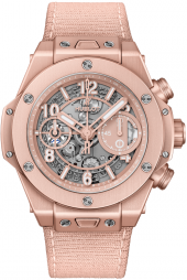 Hublot Big Bang Unico Millenial Pink 42 mm 441.UP.7320.NR.GIT20
