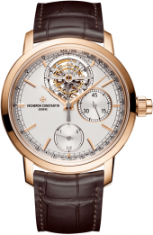 Vacheron Constantin Traditionelle Tourbillon Chronograph 42.5 mm 5100T/000R-B623