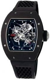 Richard Mille RM 035 Rafael Nadal Chronofiable Certified