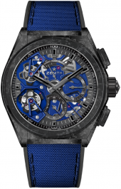 Zenith Defy Double Tourbillon 46 mm 10.9000.9020/79.R918