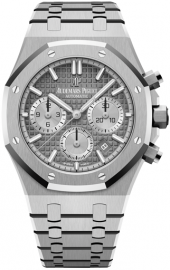 Audemars Piguet Royal Oak Selfwinding Chronograph 38 mm 26315ST.OO.1256ST.02