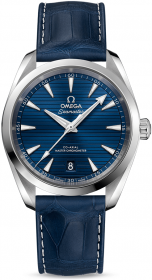 Omega Seamaster Aqua Terra 150M Co-Axial Master Chronometer 38 mm 220.13.38.20.03.001