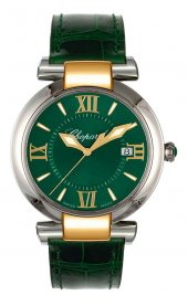 Chopard Imperiale Green 36 mm 388532-6006