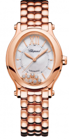 Chopard Happy Sport Oval 31 mm 275362-5004