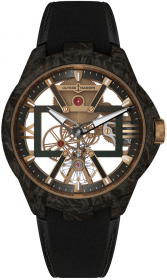Ulysse Nardin Executive Skeleton X 42 mm 3715-260/CARB