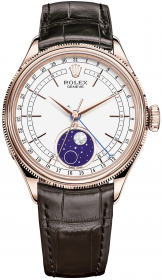 Rolex Cellini Moonphase 39 mm 50535
