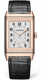 Jaeger LeCoultre Reverso Classic Large Duoface Small Seconds 47 mm 3842520