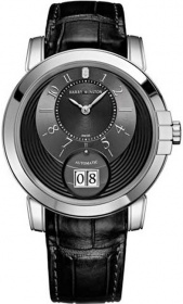 Harry Winston Midnight Big Date
