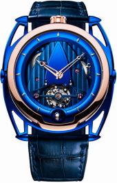 De Bethune DB28 King of Gold 42.6 mm DB28BRUS
