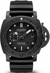 Panerai Submersible Marina Militare Carbontech 47 mm PAM00979