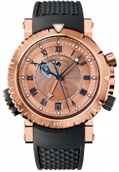 Breguet Marine Royale 5847 Rose Gold 45 mm 5847BR/32/5ZV