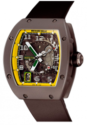 Richard Mille Automatic Felipe Massa RM 005