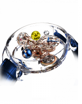 Jacob & Co Grand Complication Masterpieces Astronomia Flawless AT125.80.AA.SD.A