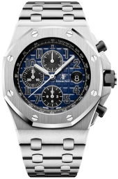 Audemars Piguet Royal Oak Offshore Selfwinding Chronograph 42 mm 26470PT.OO.1000PT.02