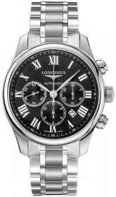 Longines Master Collection 44 mm L2.859.4.51.6