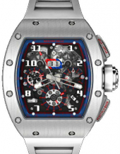 Richard Mille RM 011 Flyback Chronograph Korea