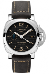 Panerai Luminor 1950 3 Days GMT Automatoic Acciaio 42 mm PAM01535