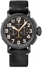 Zenith Pilot Type 20 Chronograph Ton-Up