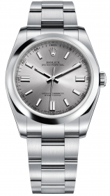 Rolex Oyster Perpetual 36 mm 116000