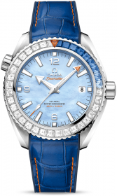 Omega Seamaster Planet Ocean 600m Co-Axial Master Chronometer 43.5 mm 215.58.44.21.07.001