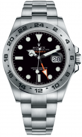 Rolex Oyster Explorer II 42 mm 216570