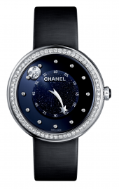 Chanel Mademoiselle Prive 37.5 mm H3389