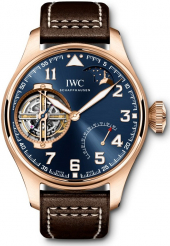"IWC Big Pilot's Watch Constant-Force Tourbillon Edition ""Le Petit Prince"" 46.2 mm IW590303"