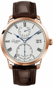 Glashütte Original Senator Chronometer 42 mm 1-58-01-02-05-01