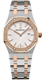 Audemars Piguet Royal Oak Quartz 33 mm 67651SR.ZZ.1261SR.01