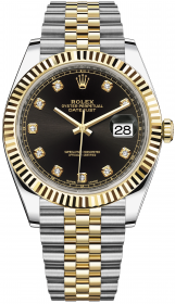Rolex Datejust II 41 mm 126333