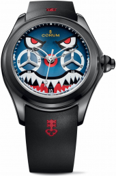 Corum Bubble Chronograph 47 mm L771/03542