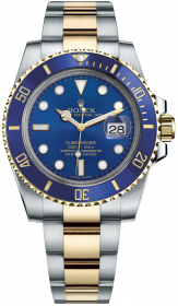Rolex Submariner Date 40 mm 116613