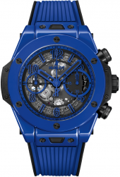 Hublot Big Bang Unico Blue Magic 42 mm 441.ES.5119.RX
