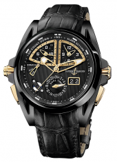 Ulysse Nardin Sonata Streamline 44 mm 675-03 Limited Edition