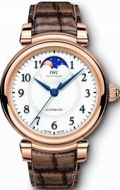 IWC Da Vinci Automatic Moon Phase