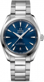Omega Seamaster Aqua Terra 150M Co-Axial Master Chronometer 38 mm 220.10.38.20.03.001