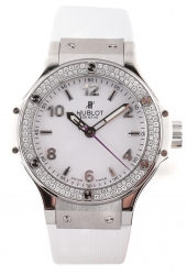 Hublot Big Bang 38 Smiling Children Limited
