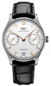 IWC Portugieser Automatic 7 Days 42.3 mm IW500704