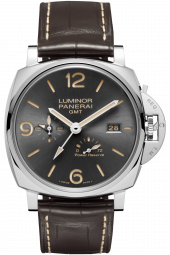 Panerai Luminor Due 3 Days GMT Power Reserve Automatic - 45mm