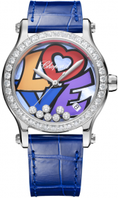 Chopard Happy Love 36 mm 278559-3021