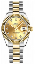 Rolex Datejust 31 mm 178273